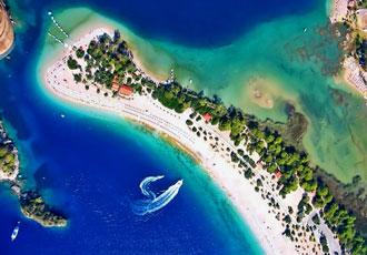 Dovolená Turecko, zájezdy do Turecka